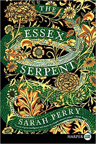 Image result for the essex serpent