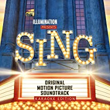 Sing (Original Motion Picture Soundtrack / Karaoke Version)