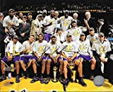 Kobe Bryant Autographed Signed Los Angeles Lakers 8 x 10 Photo - COA
