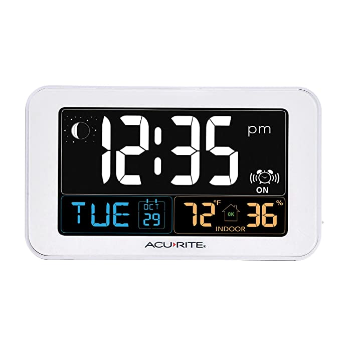 Top 10 Desktop Clocks Rock