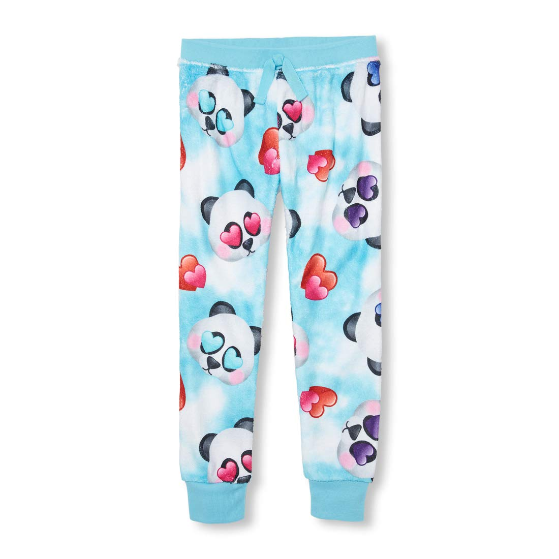 The Childrens Place Big Girls Pajama Jogger Pant