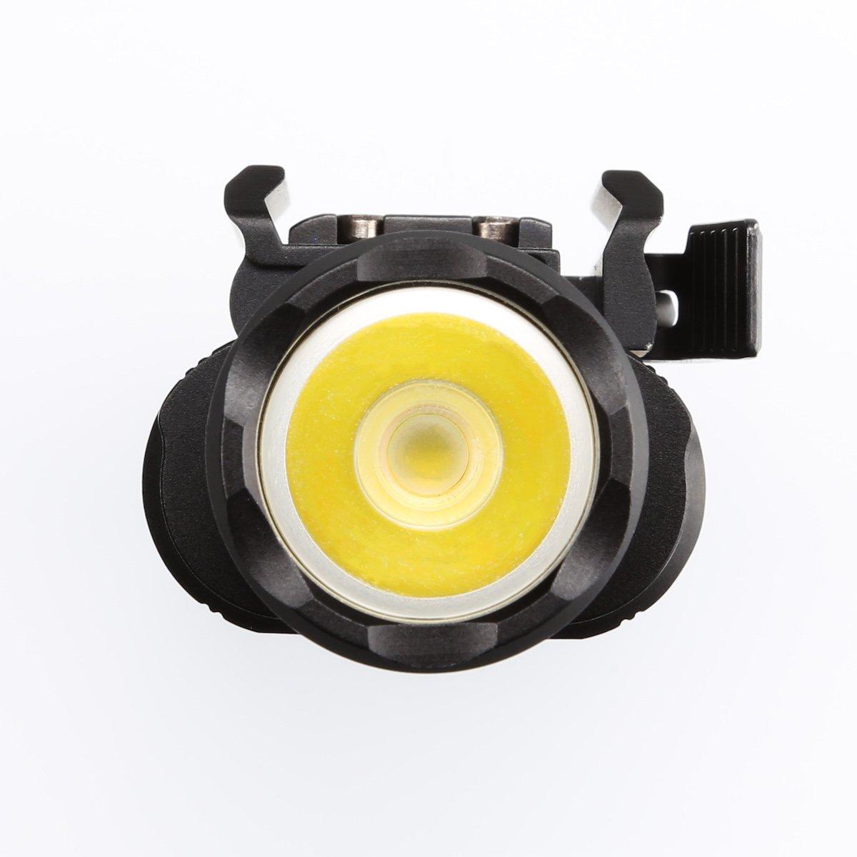 pour Arme Fusil Auto-d/éfense 1200 lumens LED CREE XHP35 Forces de l/'Ordre OLIGHT PL-2 VALKYRIE Lampe Torche Militaire Tactique Pistolet Max Compatible avec des Rails MIL-STD-1913 et Glock