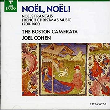 french christmas music 1200 1600