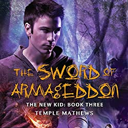 The Sword of Armageddon