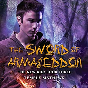 The Sword of Armageddon Audiobook