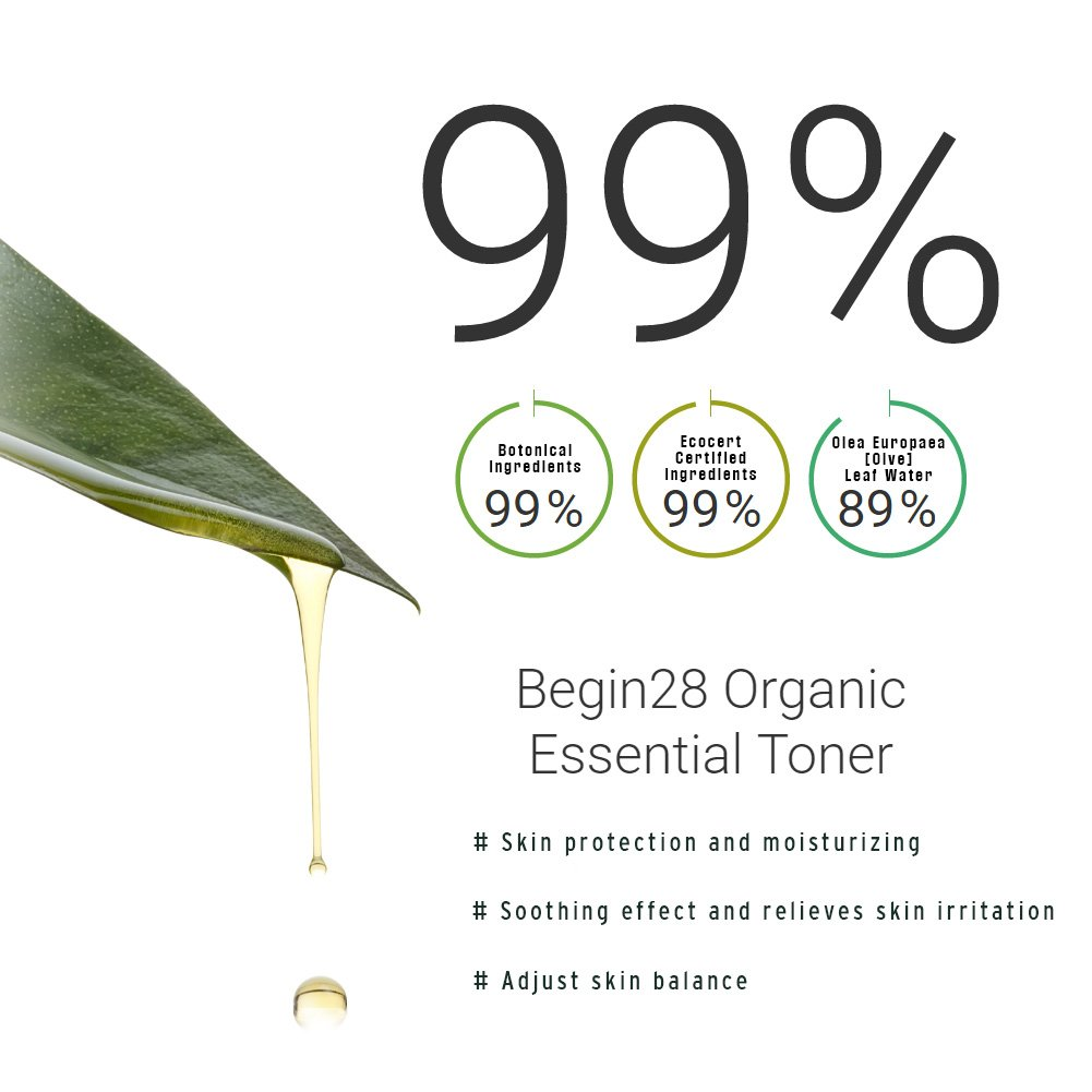 Amazon.com : Best Organic Soothing Cleanser - Mild Face Wash with 99% of Natural Components - Deep Skin Cleansing as Olive Leaf Water which has Abundant ...
