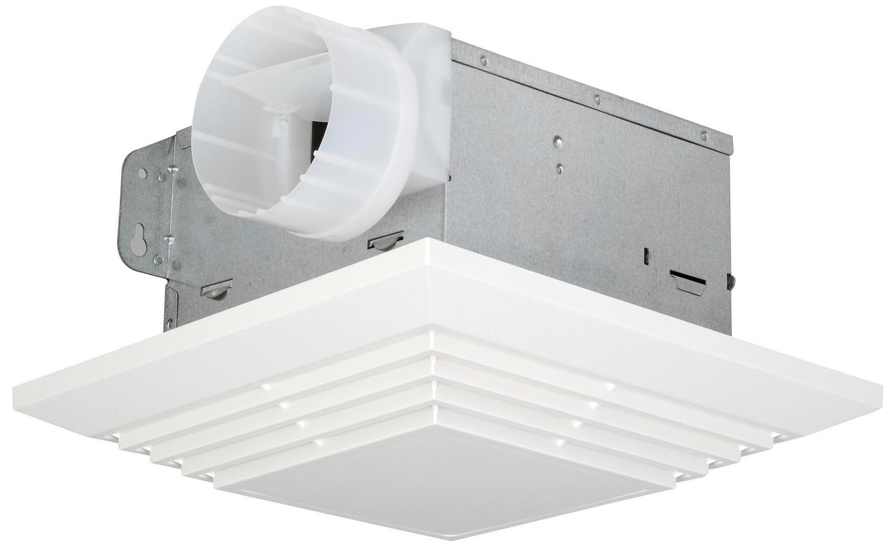 Craftmade TFV90 Bathroom Exhaust Fan