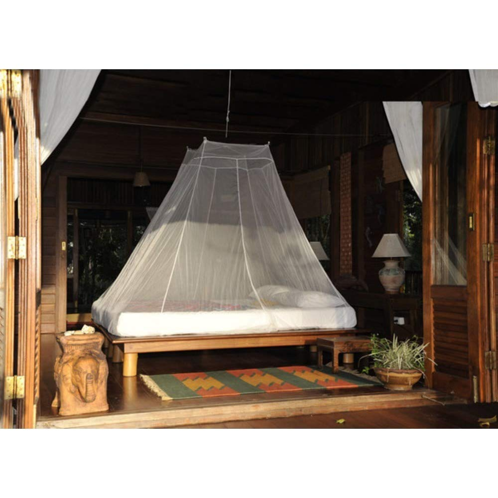 Cocoon Travel Net Double Ultralight - Indoornetz für Zwei Personen