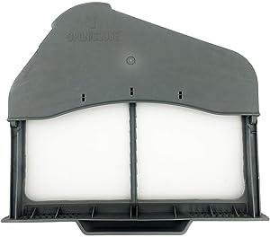 Dryer Lint Filter Case Screen Replacement For Samsung Dryer DV45H7000EW/A2 DV40J3000GW/A2 DC97-16742A