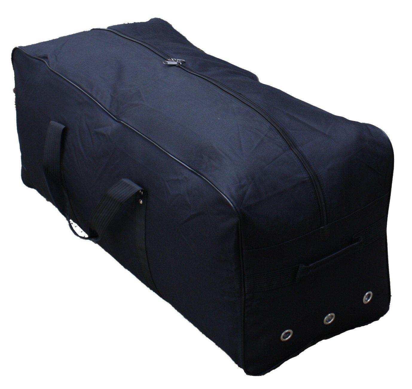 8209c9a03893 Archibolt 42-inch Duffle Bag Carry-On Sports Hockey Bag Travel Luggage  Duffel