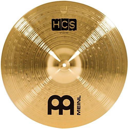 Meinl Cymbals HCS18CR 18