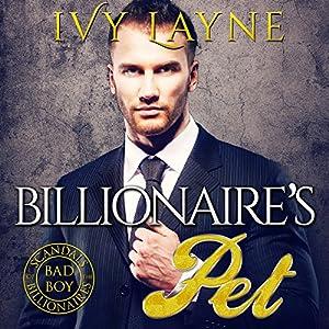The Billionaire's Pet Hörbuch