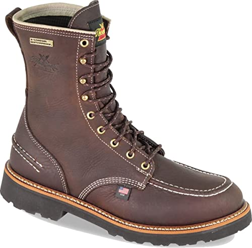50200a94a7a Thorogood Men's Flyway USA 8