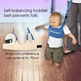 Baby Walking Harness for Kids and Toddlers with