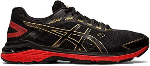 ASICS GT-2000 7 - Zapatillas de Running para Mujer, Negro (Negro ...