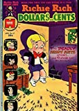 Richie Rich Dollars and Cents # 67, June 1975