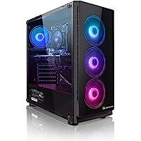 PC Gaming - Megaport Ordenador AMD Ryzen 5 3600 6X 4.20GHz Turbo • GeForce GTX1660 Super 6GB • Windows 10 • 1000GB HDD…