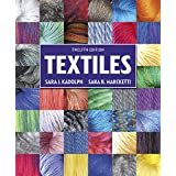 Textiles (12th Edition)