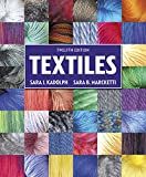img - for Textiles (12th Edition) book / textbook / text book