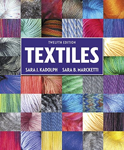 Textiles (12th Edition) ()