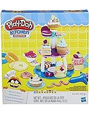 Play-Doh Bakery Creations Dough Art (Amazon Exclusive)