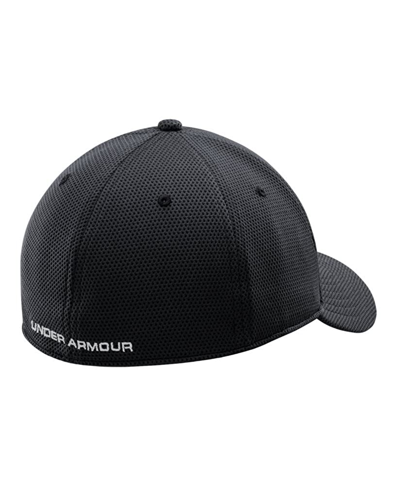 9704f976feee Amazon.com: Under Armour Men's Blitzing II Stretch Fit Cap: UNDER ARMOUR:  Clothing
