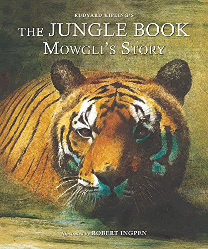 The Jungle Book: Mowgli's Story: Abridged Edition for Younger Readers