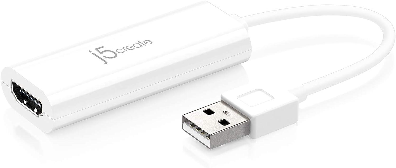 J5 Create USB to HDMI Display Adapter