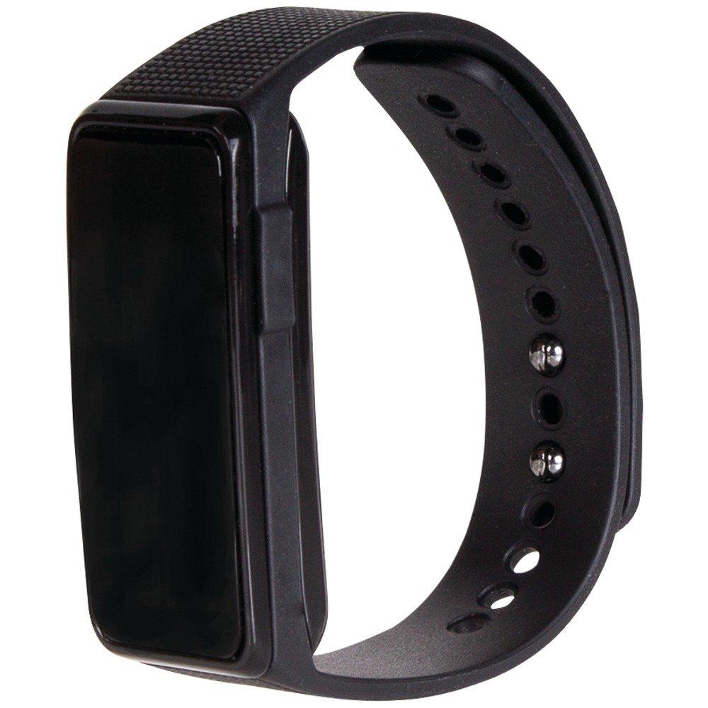 BALLYS BLT-2601 Bluetooth(R) Activity Tracker electronic consumer