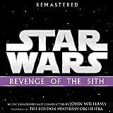 Star Wars: Revenge Of The Sith (Original Soundtrack) [Import allemand]