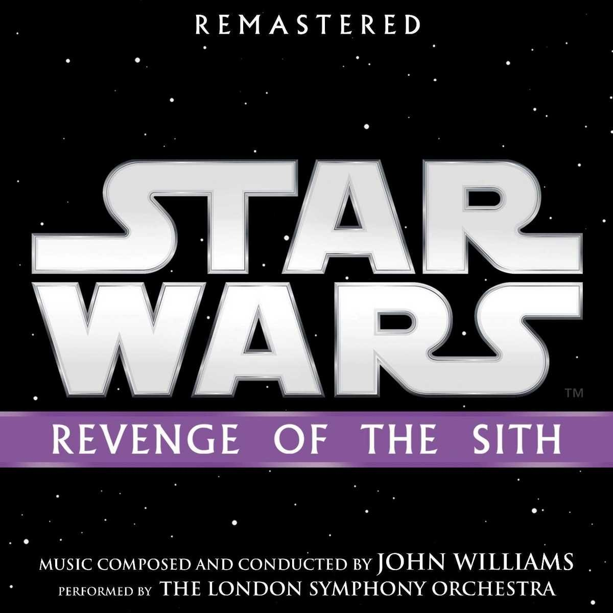 John Williams Star Wars Revenge Of The Sith Amazon Com Music