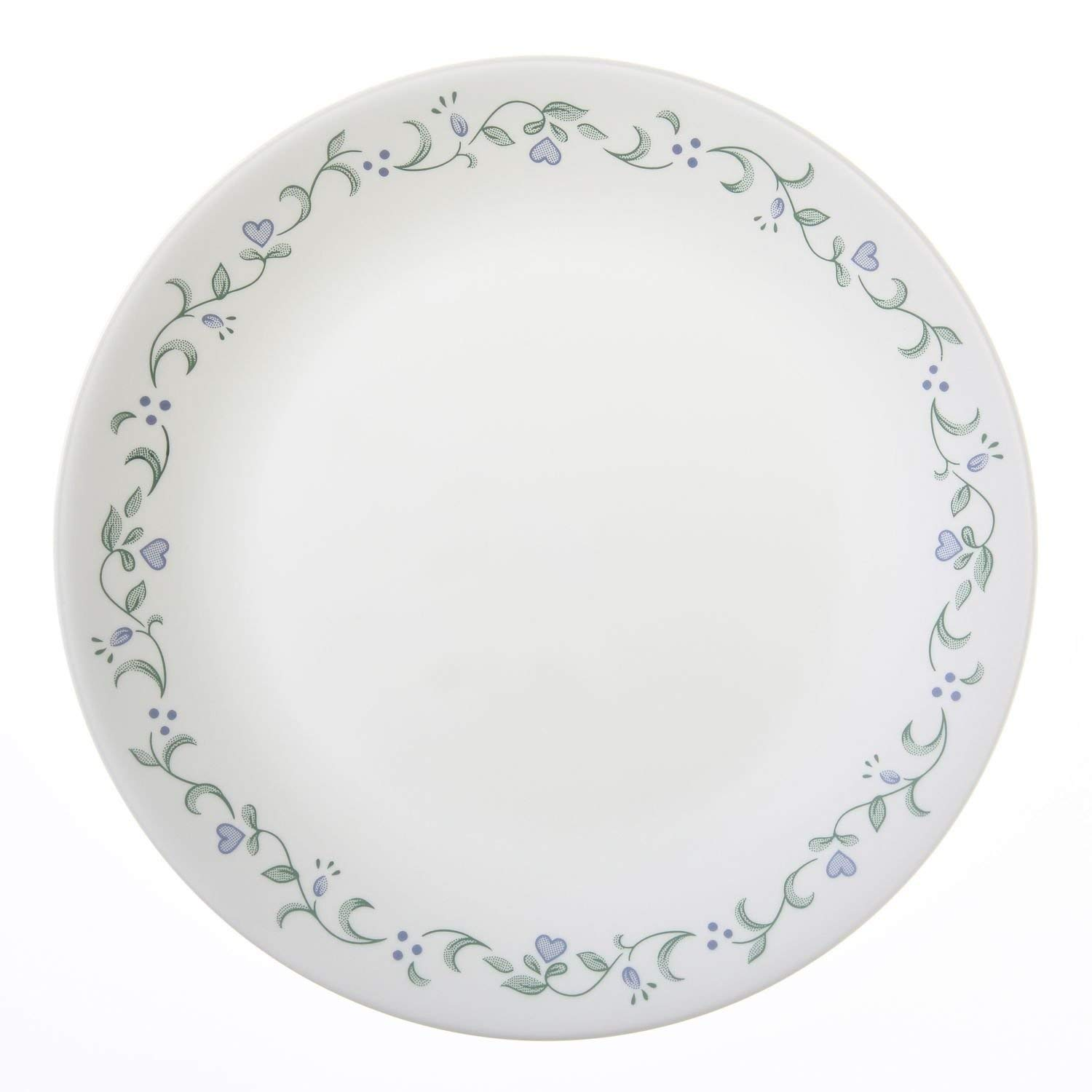 Livingware 10.25'' Country Cottage Dinner Plate [Set of 6]