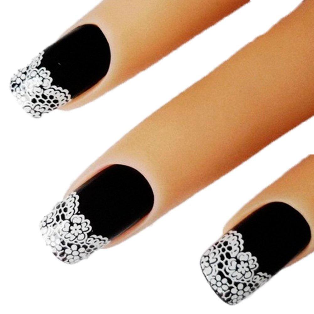 Best Rated in Nail Art Stickers & Decals & Helpful Customer Reviews ...