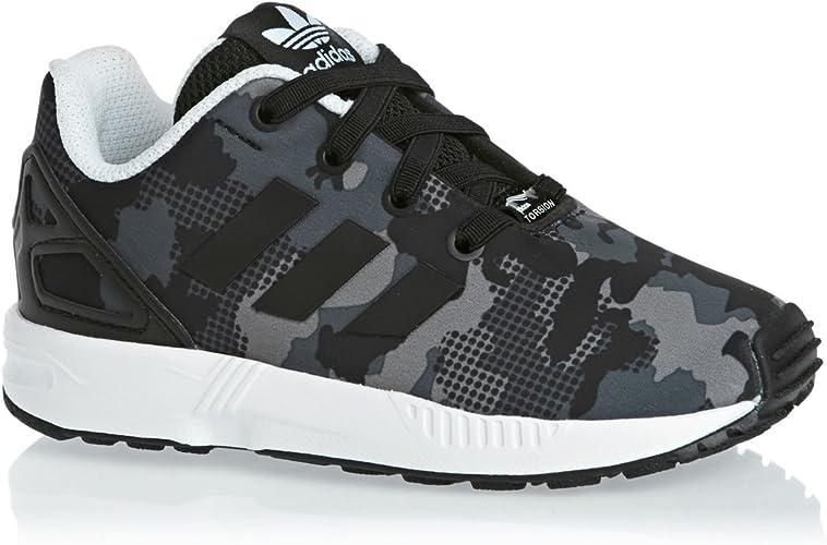 basket adidas zx flux garcon