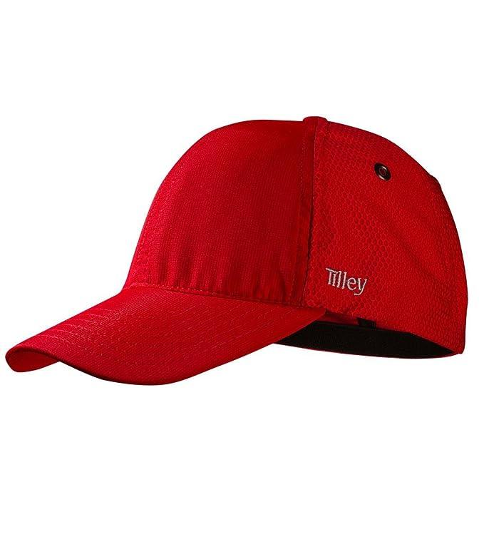 171600d16 Tilley TBC2 Ball Cap Mesh