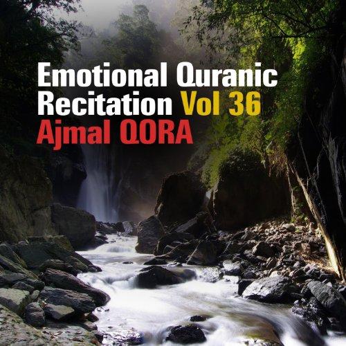 Amazon.com: Recitation, Pt. 10: Ajmal Qora: MP3 Downloads