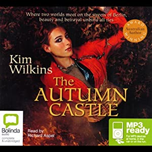 Autumn Castle Audiobook