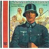Landser Marches by Original Third Reich Nazi Recordings