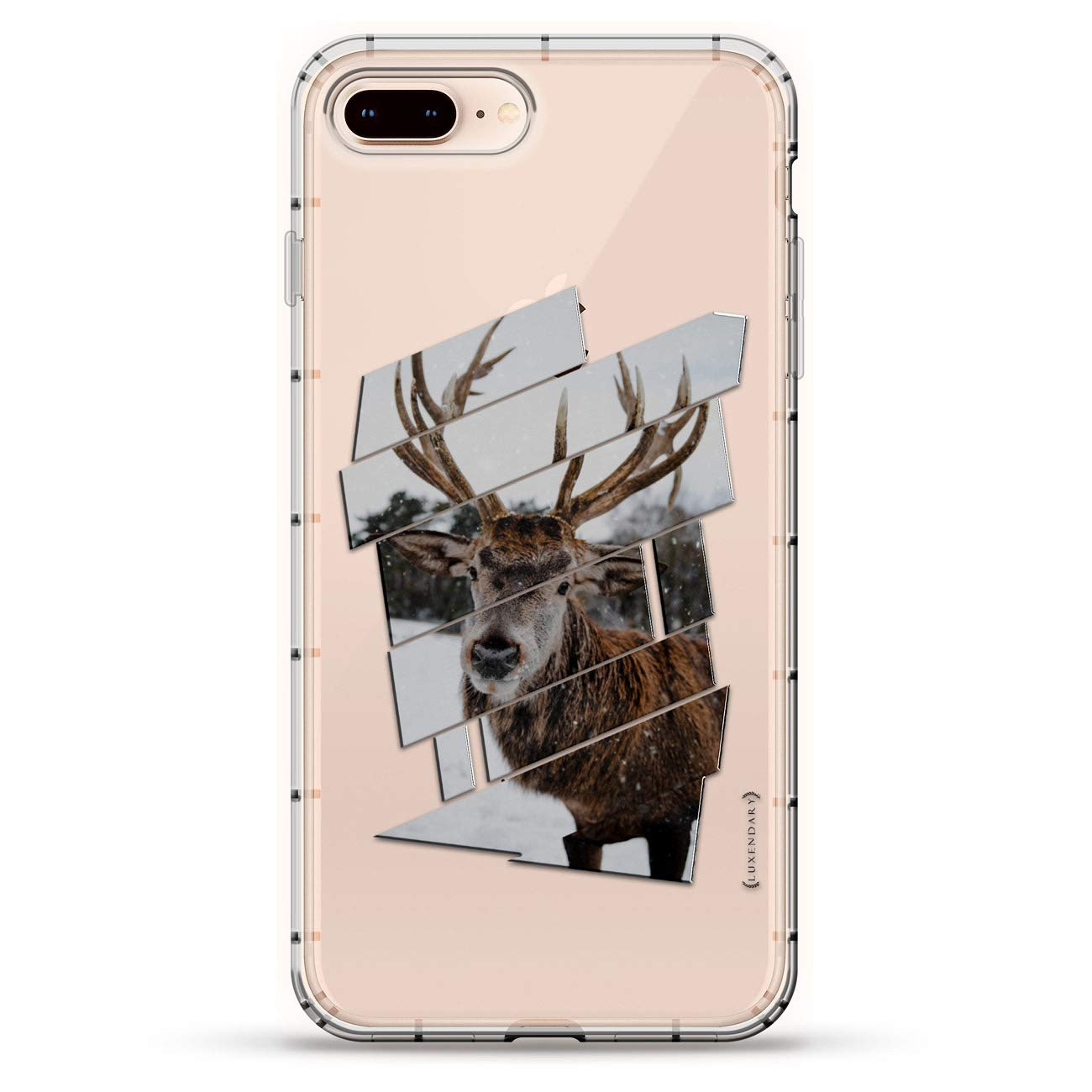 886891fcb66e Amazon.com  ANIMALS  Artsy Deer Design