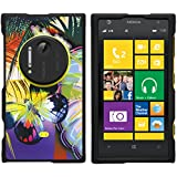 TurtleArmor ® | Nokia Lumia 1020 Case | Nokia Elvis Case | EOS | 909 [Slim Duo] Fitted Ultra Compact Slim Hard...