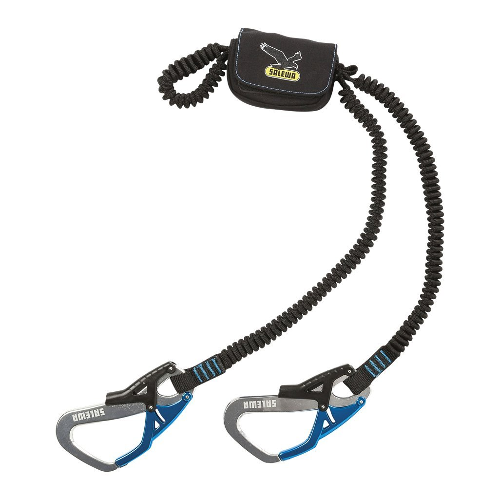Salewa Klettersteigset Set Via Ferrata Ergo Tex,00-0000000957