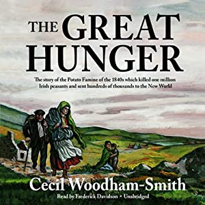 The Great Hunger Audiobook