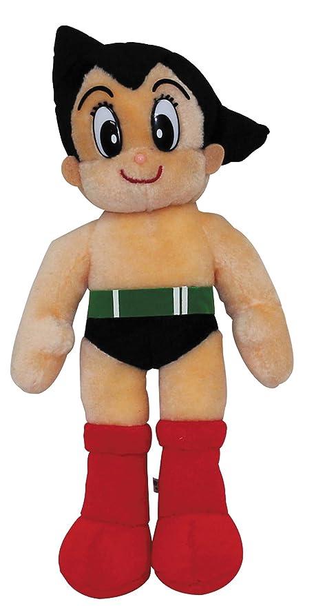Tezuka Productions Astro Boy Atom Plush, Small