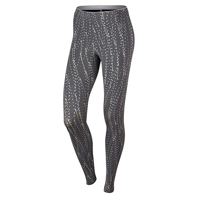 d2e340012d651 Amazon.com: Nike Women's Sportswear AOP Leggings: Sports & Outdoors