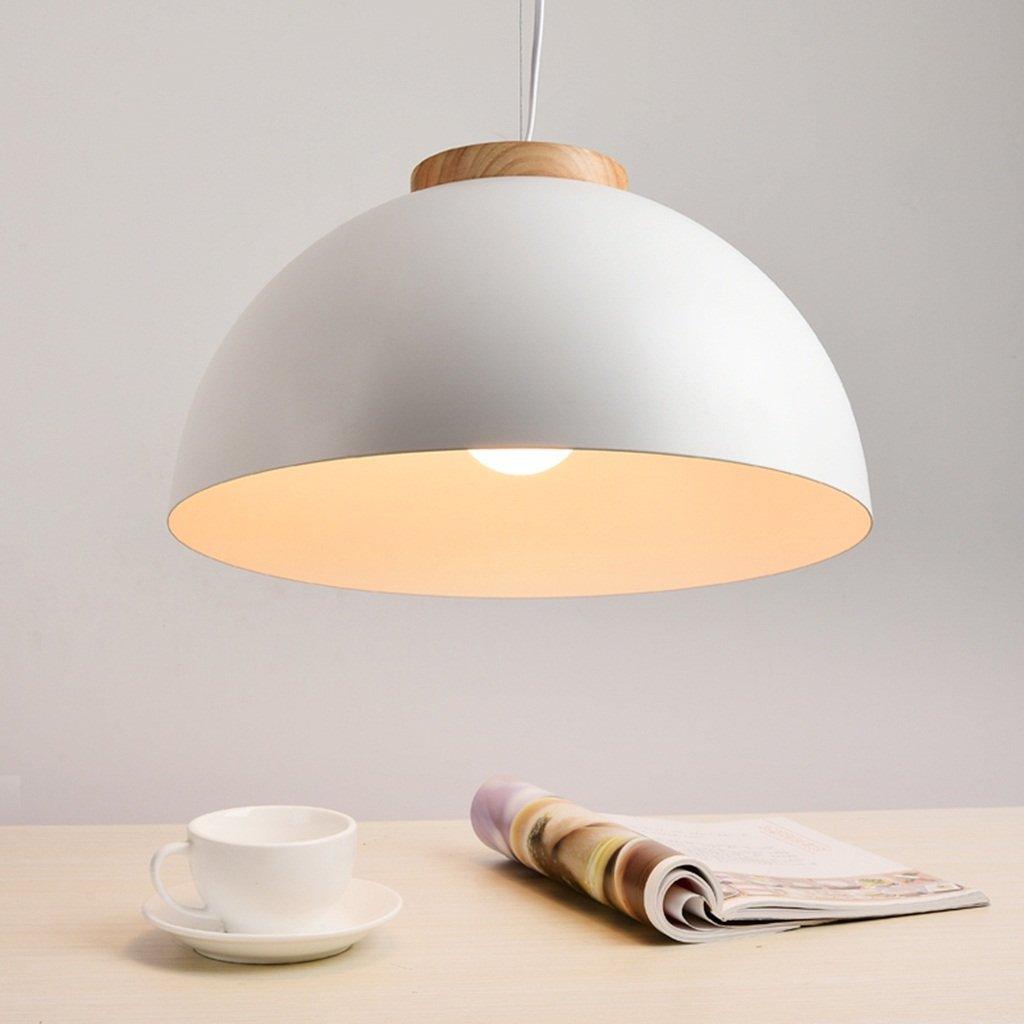 iluminación Luces colgantes E27 LED modernas E27 colgantes Ronda de ...