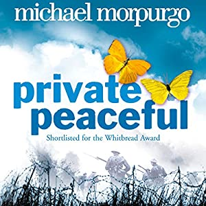 Private Peaceful Hörbuch