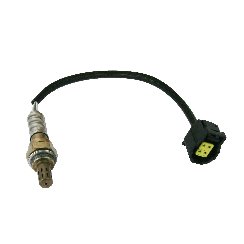 4 Pcs Oxygen Sensor for Chrysler Dodge Jeep Ram 3.6L 5.7L 2012 2011 Upstream Downstream O2 Sensor 234-4545 x4 02 Sensor