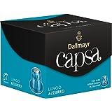 Dallmayr CAPSA lungo Azzurro, 5unidades (5x 10Cápsulas)