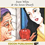 Snow White and the Seven Dwarfs: Palace in the Sky Classic Children's Tales |  Imperial Players