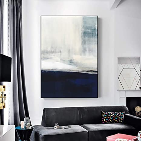 Muebles de salon de diseño minimalista